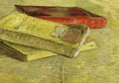Μια δωρεά βιβλίων ή ένα ταξίδι στη μνήμη και τη γνώση