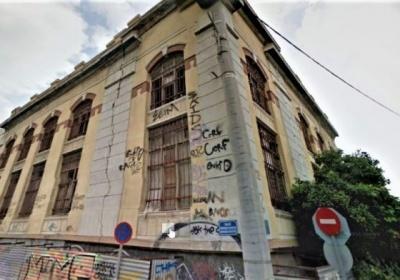 Αναζήτηση ευθυνών για την κατάρρευση του εργοστασίου Βελισσαρόπουλου