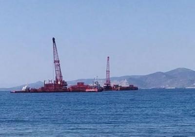 Ερώτηση βουλευτών ΣΥΡΙΖΑ για τα έργα του ΟΛΠ στον Νότιο Προβλήτα