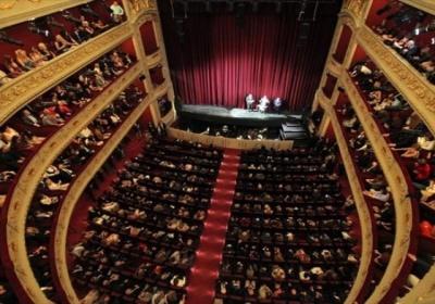Η μυστηριώδης παραίτηση του Νίκου Διαμαντή, Καλλιτεχνικού Διευθυντή του Δημοτικού Θεάτρου Πειραιά