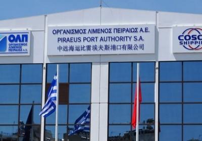 """Νίκος Μπελαβίλας: """"Διεκδικούμε να μην χαθεί η θέση του Δήμου Πειραιά στο Δ.Σ. του ΟΛΠ"""""""