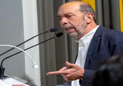 """Νίκος Μπελαβίλας: Γιατί δεν θα παραστούμε στα """"εγκαίνια"""" της Νότιας Επέκτασης"""