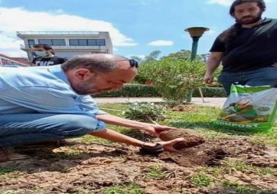 Για μία περιβαλλοντική δικαιοσύνη στον Πειραιά│Δήλωση Νίκου Μπελαβίλα