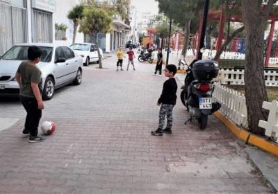 Η Πλατεία Νεράιδας, ο πεζόδρομος και το μαγικό ραβδί της γραφειοκρατίας