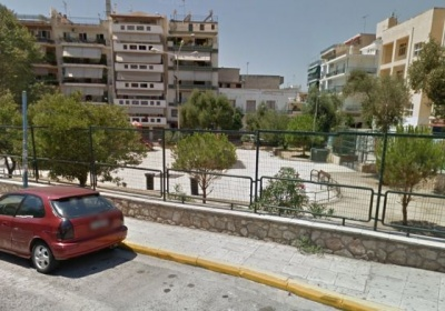 Μια πλατεία που δεν είναι πλατεία θα καταστραφεί ολοκληρωτικά