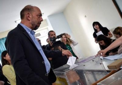 Νίκος Μπελαβίλας: Ψήφος για τη μεγάλη δημοκρατική αλλαγή στον Πειραιά