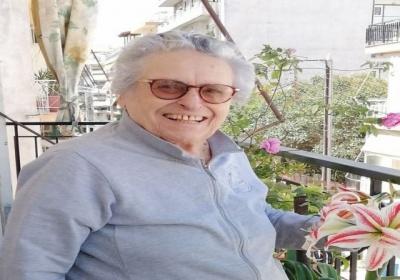 Έφυγε από τη ζωή η Λάμπρα Καράμπελα
